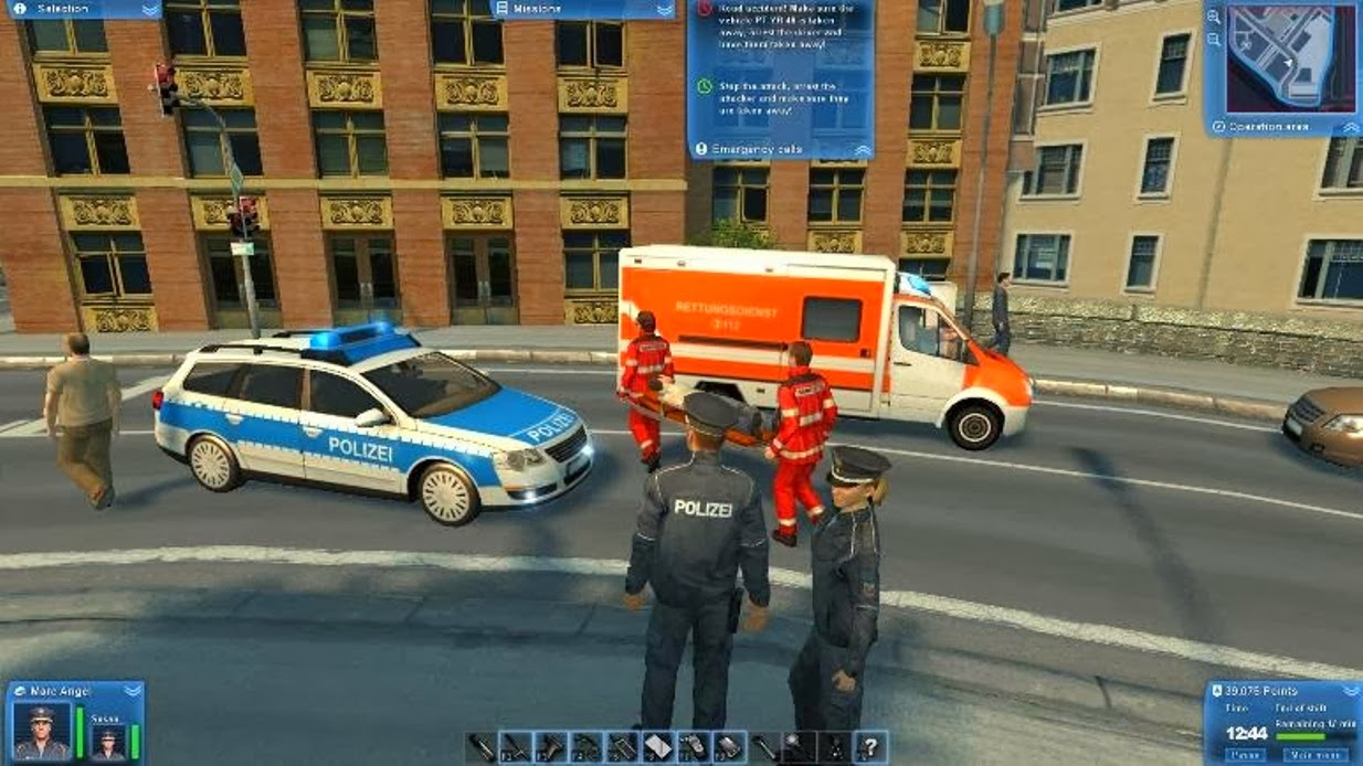 Police Force 2 Game Free Download-Full Version | Free ...