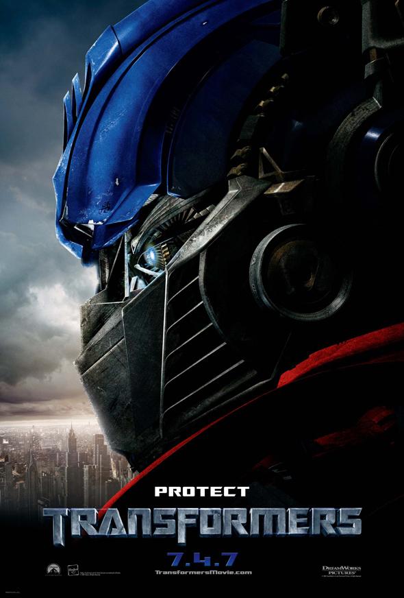 Transformers - Dublado