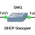 DHCP Snooping