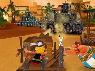 Asterix & Obelix Kick Buttix - PS2