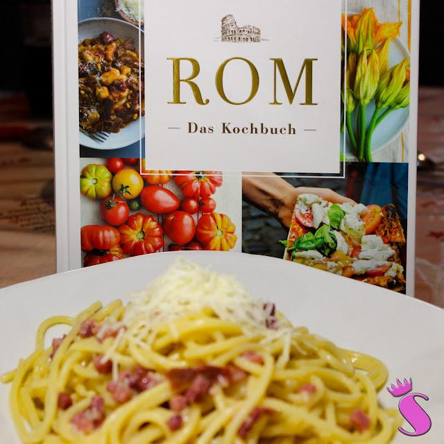 Rom - Das Kochbuch Von Katie Parla & Kristina gill