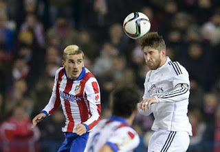 Jadwal Liga Spanyol Pekan 31