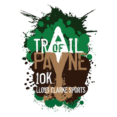 Trail of Payne 10K