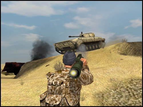Conflict desert storm 2 pc game download free full version.