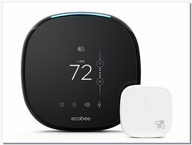 Nest Learning Thermostat Alternatives