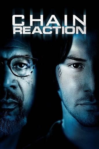 Chain Reaction (1996) ταινιες online seires xrysoi greek subs
