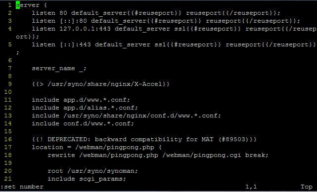 Make your home smarter: Installing SSLH onto Synology DSM6 for easy