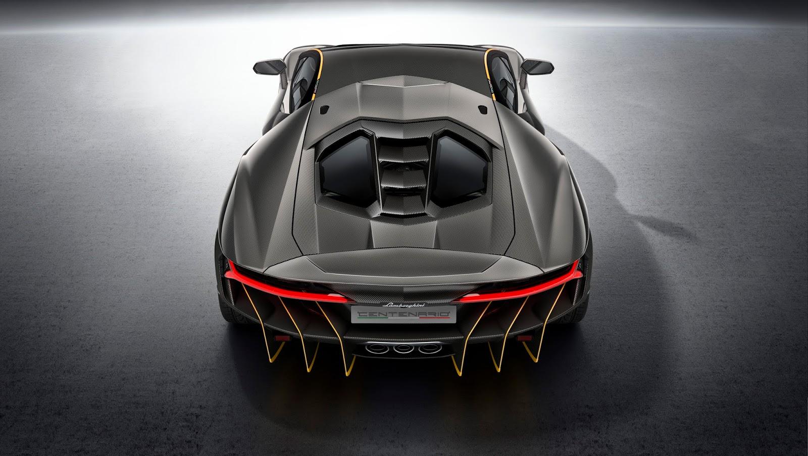 423360 Η Lamborghini Centenario είναι αφιερωμένη στον ιδρυτή της autoshow, Lamborghini, Lamborghini Centenario, supercars, videos, Σαλόνι Αυτοκινήτου της Γενεύης