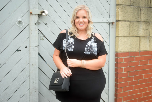Yours Clothing Plus Size Outfit Blogger