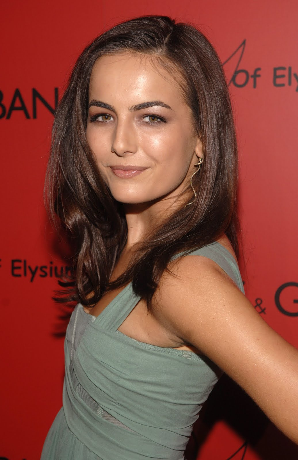 camilla belle biography and career film actresses. Black Bedroom Furniture Sets. Home Design Ideas