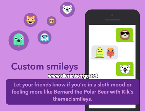 Custom Smileys o Personalizar Emoticones