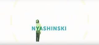 Diplo & MØ - Stay Open [Feat. Nyashinski] (Official Lyric Video)