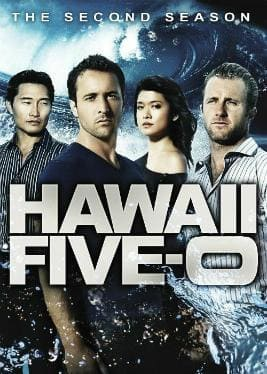 Série Hawaii Five-0 - 2ª Temporada 2011 Torrent