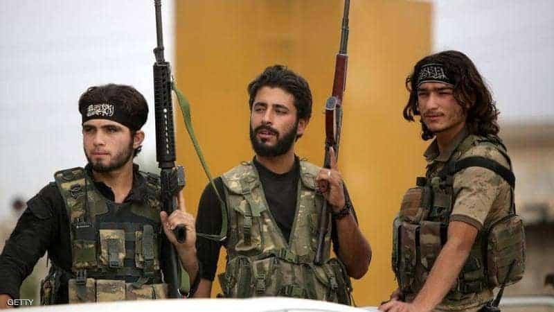 سوريا-مرتزقة-ليبيا-يحدثون-شرخا-وسط-فصائل-تركيا