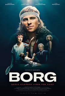 Borg McEnroe (film)