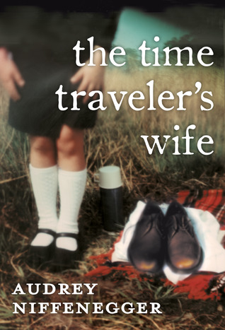https://www.goodreads.com/book/show/8270119-the-time-traveler-s-wife