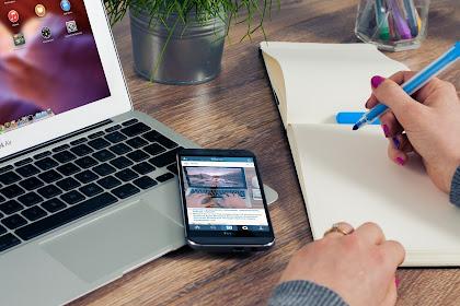 5 Manfaat Kantor Virtual