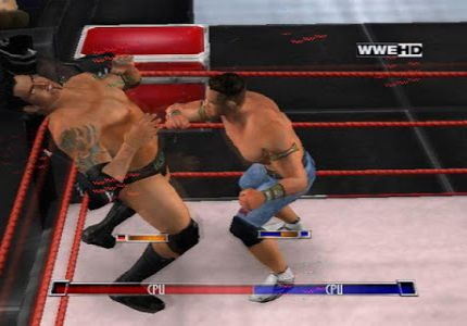 WWE Raw Judgment Day Total Edition Free Download For PC