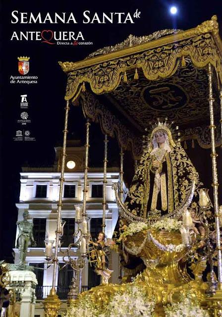 Semana Santa de Antequera: una pasión con peculiaridades