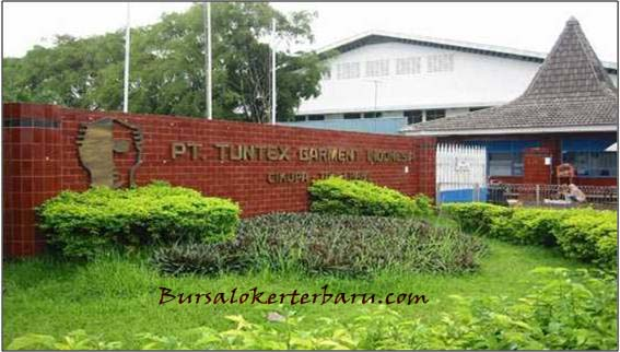 PT Tuntex Garment Indonesia