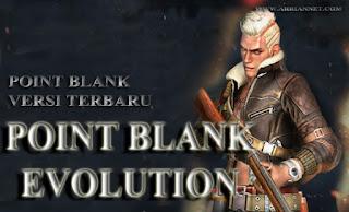 Point Blank Versi Terbaru Akan Segera Hadir ( Point Blank: Evolution )