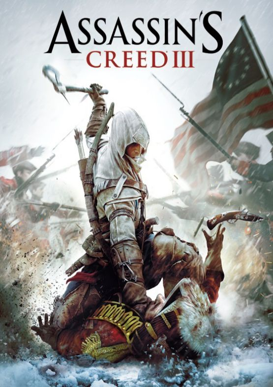 Download Assassin's Creed 3 for PC free full version