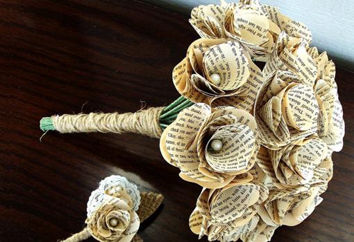 wedding planner Cádiz ramos de novia