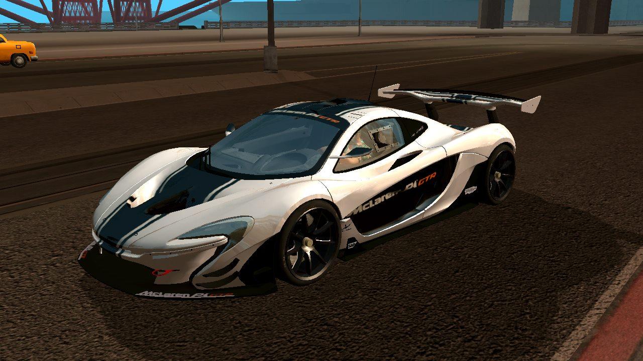 2015 mclaren p1 gtr car mod ported from real racing 3 apk download source list. Black Bedroom Furniture Sets. Home Design Ideas