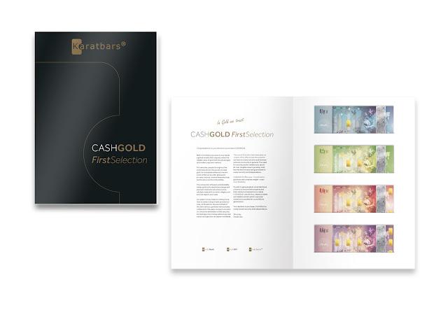Caja CashGold