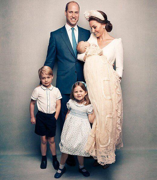 Kate Middleton, Meghan Markle, Princess Charlotte, prince George, Prince Harry, Duchess Camilla, Prince Charles, Prince William