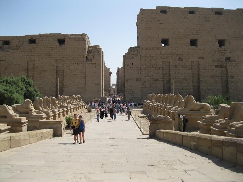 Karnakin Temppeli