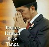 Pengakuan-Pengakuan Mengejutkan Jokowi