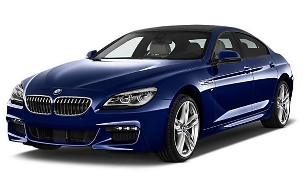 2017 BMW 6 Series Gran Coupe Safety and Driving Impressions