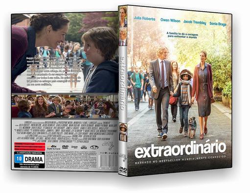 DVD-R Extraordinario – AUTORADO