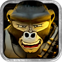 Battle Monkeys Multiplayer Mod Apk