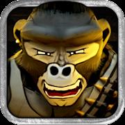 Battle Monkeys Multiplayer Mod Apk v1.4.2 (Unlimited Coins/Gems)