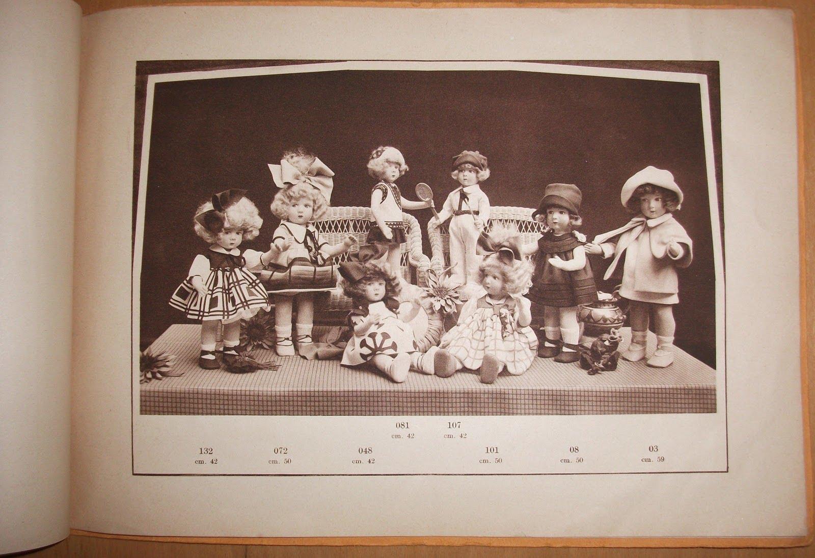 new arrival 854f0 2f44e Bambole antiche & altre collezioni - Antique dolls & other ...