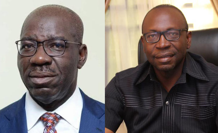 PDP fumes, rejects outcome of Edo State election