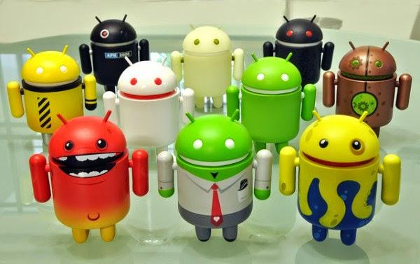 La  ROM de  tu Teléfono o Tablet Android  y  las razones para cambiarla