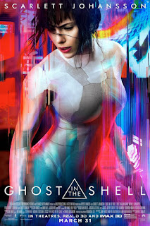 Ghost in the Shell(Ghost in the Shell)