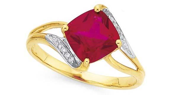 cincin emas 3 gram