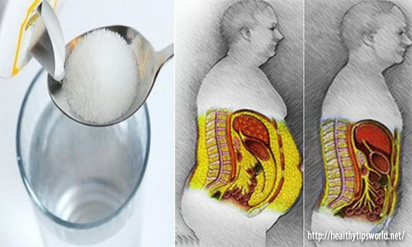 Improve Your Health And Lose Weight with 3-Day Body Sugar Detox