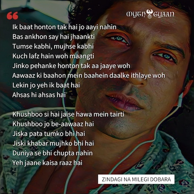 17 Brilliant Zindagi Na Milegi Dobara Quotes, Dialogues