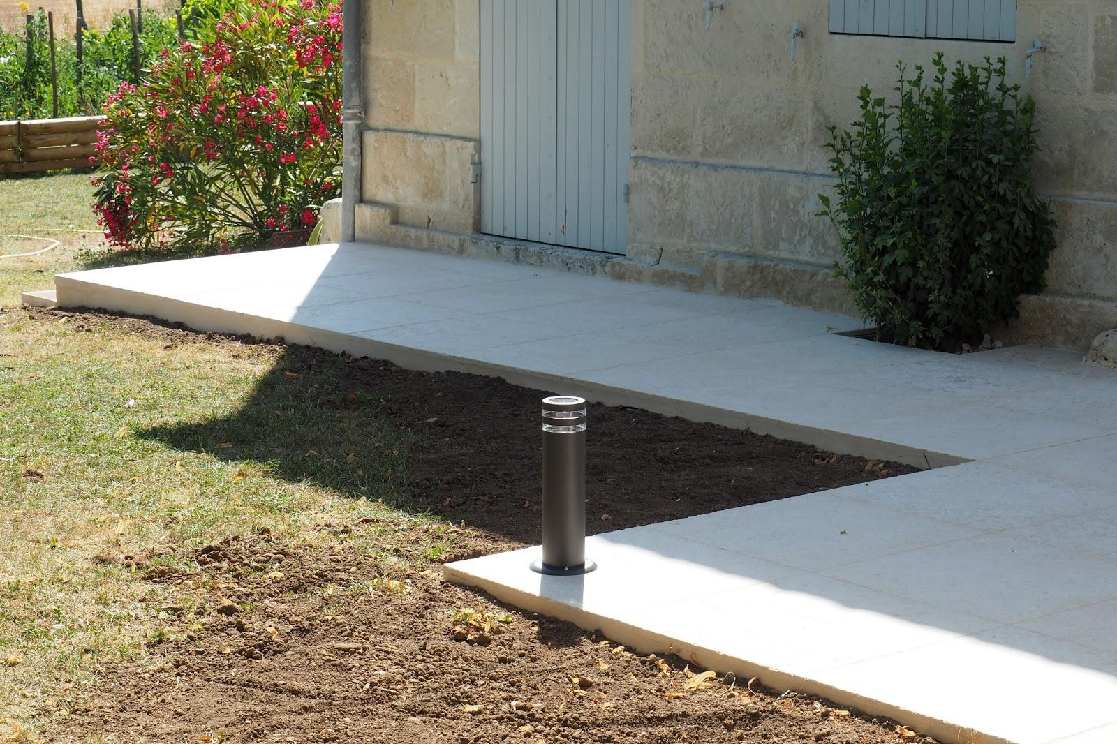 Entreprise de ma onnerie trottoirs et terrasse en pierre - Traitement hydrofuge bois ...