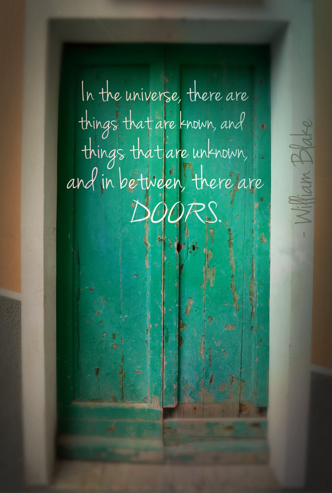 Motivational Quotes About Doors Quotesgram