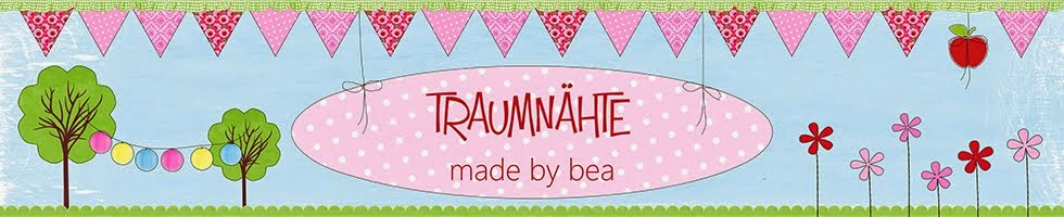 Traumnähte - made by bea