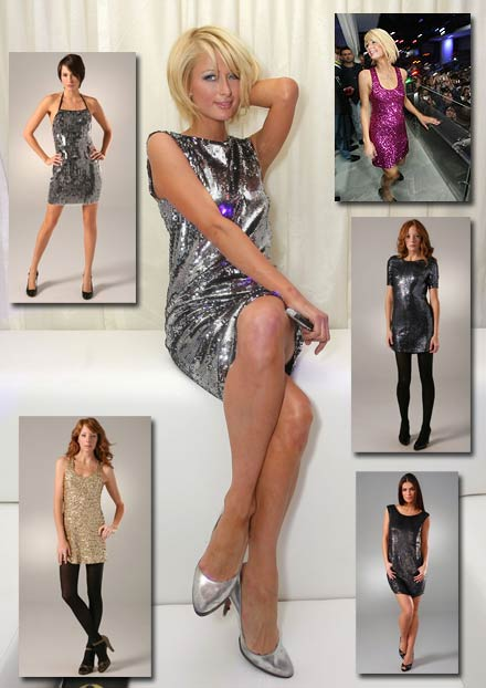 d9b6e9cb9e6 Also love all that glitters!!! NYE you can get away with these dresses