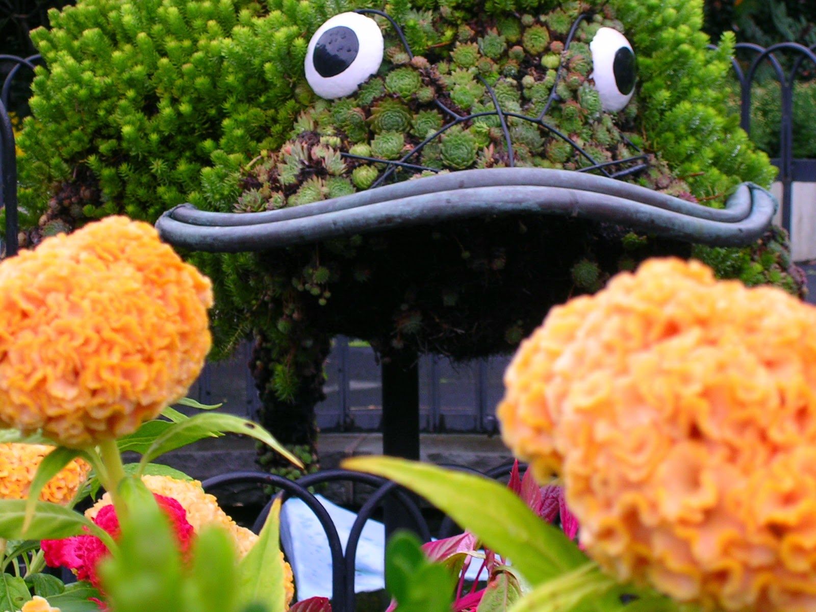 10 Inspirational Botanic Gardens   Brooklyn Botanic Garden, New York, United States