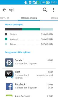 Cara Mudah Upgrade Asus Zenfone 4 ke Lollipop 5.0 (CHT/TW)