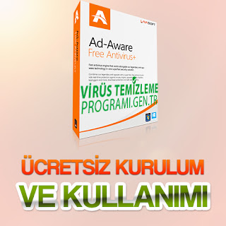 Ad-Aware antivirüs